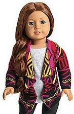 American Girl SAIGE'S SWEATER OUTFIT ~ NIB ~ Great for Isabelle!