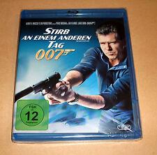 Blu-Ray Disc - James Bond 007 - Stirb an einem anderen Tag ( Bluray ) Neu OVP