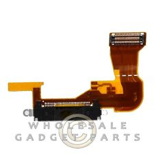 Charge Port for Apple iPhone 3G Black Connection Connector Power Charging Module