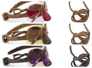 Schleich Saddle & Bridle  Horse Club Set  Choice of 4 Colours