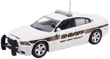 First Response Replicas New Kent County, Virginia Sheriff 2012 Dodge Charger