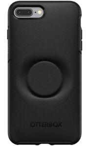 Otterbox Cover für APPLE IPHONE 7 Plus  & 8 + POP Symmetry Series Popgrip