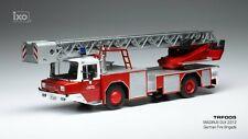 Magirus DLK 2312 Feuerwehr Frankfurt a. M brandweer 1:43