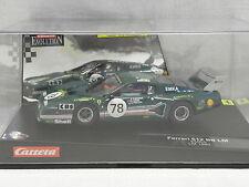 Carrera 27101 Evolution slot car ferrari 512 bb LM Emka Lemans 1980 nº 78