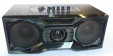 Portable Speaker for outdoor partyes Picnic Camping Tailgating Karaoke system