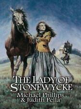 The Lady of Stonewycke (Stonewycke Trilogy-ExLibrary