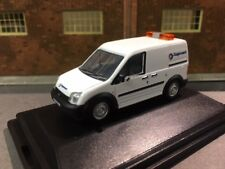 Oxford Diecast 76ftc 005 Ford TRANSIT Connect Stagecoach Service Van