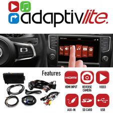 Adaptiv Lite Skoda Superb 2014 > OEM multimedia de Apple/Actualización De Android