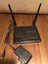 Amped Wireless SR300 High Power Wireless WiFi N-Range Extender Smart Repeater
