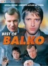 BEST OF BALKO VOL.1 2 DVD KRIMISERIE NEU