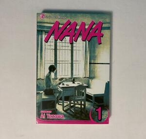 Nana Manga Volume 1 English