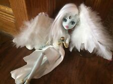 OOAK Monster High Lagoona Angel Doll