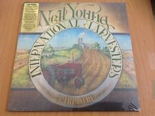 Neil Young & The International Harvesters A Treasure 180 Gr 2 LP Vinyl SEALED