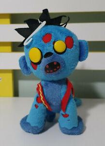 Mezco Creepy Cuddlers II Zombie Monkey Gothic Punk Horror Emo Scene Cirque 18CM