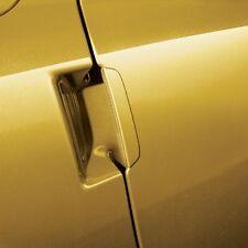 05-13 C6 Corvette Outside Door Handle Set Body Color Yellow 45U Chevy 2005-2013