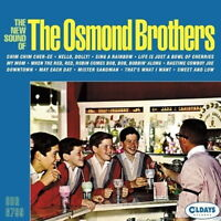 OSMOND BROTHERS-THE NEW SOUND OF THE OSMOND...-JAPAN MINI LP CD BONUS TRACK C94