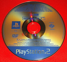 APE ESCAPE 2 Ps2 Versione Europea Promo ○○ SOLO DISCO