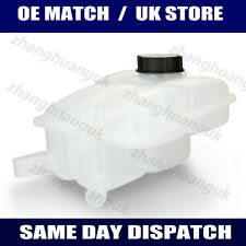 Fit Ford Focus MK2 2004-2011C-Max Engine Coolant Header Expansion Tank 1425193