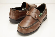 Apex 8 Wide Brown Women's Shoes