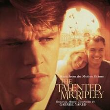The Talented Mr. Ripley [Music From The Motion Picture] [8/3] Used - Very Good V
