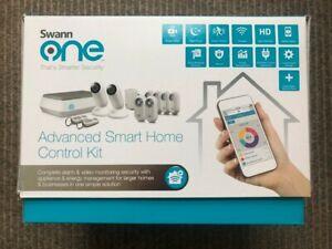 Swann One Advanced Smart Home Control Kit Wireless - Brand New