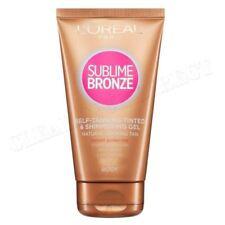 L'Oreal Sublime Bronze Gel Pour Le Corps natural tan 150ml