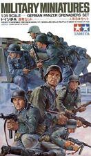 Tamiya 1/35 German Panzer Grenadiers # 35061