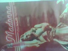 Madonna - Music In Review-new sealed/free post