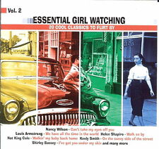 Various Artists - Essential Girl Watching Vol 2 - 20 Classics to Flirt By (2004)