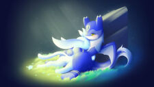 Ori and the blind forest Silk poster 14 X 24 inch wallpaper