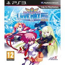 Arcana Heart 3 Love Max (ps3) Sony PlayStation