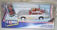 James Bond 007 Aston Martin DB5 Corgi #94060 Badge