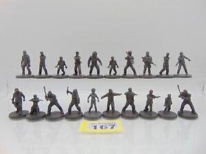 Wargaming Mantic Games The Walking Dead Miniatures 167-891
