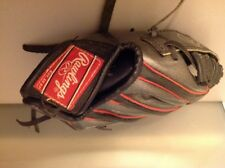 Kid's 9 Inch Lefty Rawlings Mitt