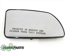 2010-2012 Nissan Altima Right Passenger Side Exterior View Mirror Glass OEM NEW
