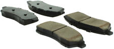 Centric Fleet Performance Pads w/Hardware fits 1999-2005 Ford Excursion F-250 Su