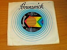 "SOUL 45 RPM - BARBARA ACKLIN - BRUNSWICK 755412 - ""SEVEN DAYS OF NIGHT"""