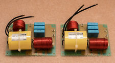 2 x B&W Midrange MF Crossover N801 801 Speakers Bowers & Wilkins Parts ZZ10944