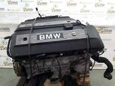 256S5 Motor completo BMW Z4 ROADSTER (E85) 2003 001004008095008 923084