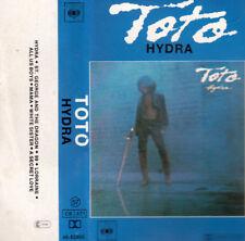 K 7 AUDIO  (TAPE)  TOTO  *HYDRA*