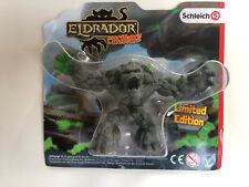 Schleich Eldrador Creatures Limited Edition Steinmonster NEU #B