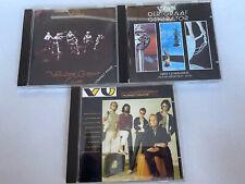 Van Der Graaf Generator - 3 Album Bundle ***Near Mint***