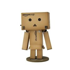 Revoltech Danbo MINI figure Amazon Box Ver. Danboard Yotsuba anime official
