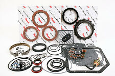 Turbo 350 TH350 Transmission High Performance Rebuild Kit 69-79 Level 3 CHEVY