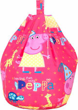 Peppa Pig Children's Bean Bags and Inflatable Furniture