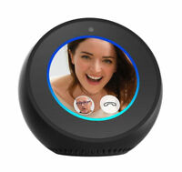 Amazon Echo Spot Alexa Black BRAND NEW - IN STOCK