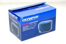 Olympus Ledertasche für C-5060WZ digital - leather protective case (NEU/OVP)