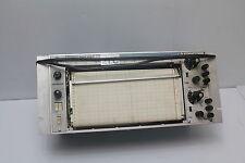 Soltec VP-6723S 2 Pen Portable Strip Chart Recorder VP6723S Used
