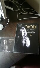Timo Tolkki classical variations and themes guitar tab book and Cd