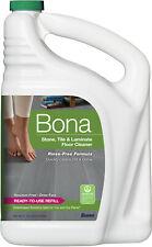 Bona Stone, Tile and Laminate Floor Cleaner Refill, 96 Fl Oz
